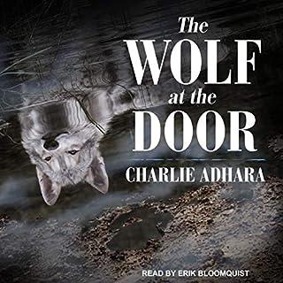 The Wolf at the Door Titelbild