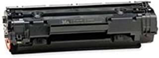 WORLDS OF CARTRIDGES Compatible Toner Cartridge Replacement for HP CB436A (36A) (Black) for Use in Laserjet P1505 / M1522