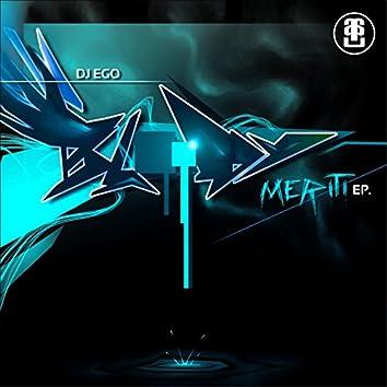 Bloody Meriti EP