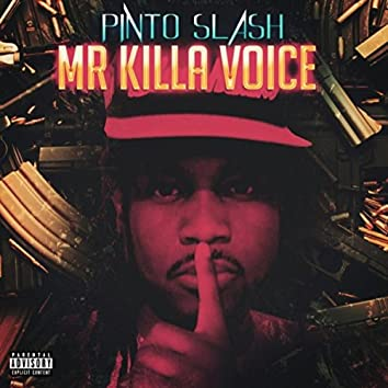 Mr Killa Voice
