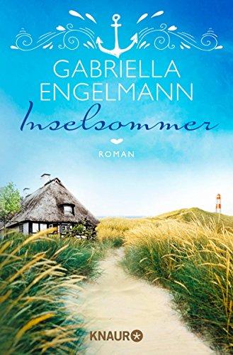 Inselsommer: Roman (Die Büchernest-Serie 2)