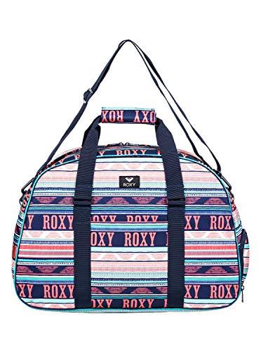 ROXY Feel Happy 35L - Medium Sport Duffle Bag - Frauen