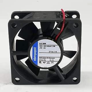9GV0412P3J11 12V 0.6A Big Airflow 14700RMP 40mm x 28mm 4cm 4wire PWM Inverter Cooling Fan