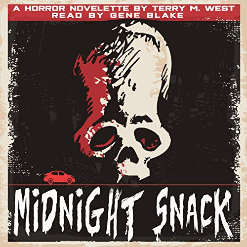 Midnight Snack cover art