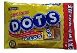 Tootsie Dots Assorted Fruit Flavored Gumdrops Mini Boxes