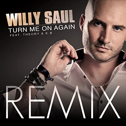 Willy Saul feat. K.B & Theory