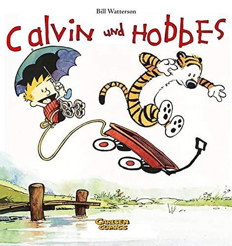 Calvin und Hobbes 1: Calvin und Hobbes (1)