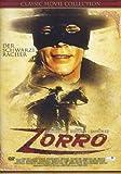 Zorro - Der schwarze Rächer [Edizione: Germania]