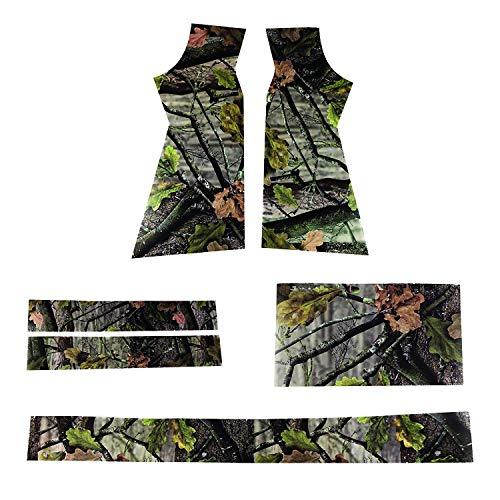 Jack Pyke - Kit Camouflage pour Carabine - English Oak Evolution
