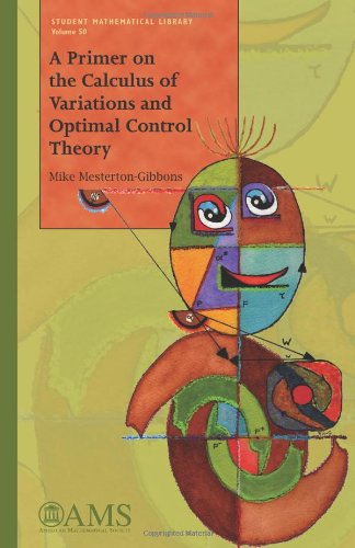 A Primer on the Calculus of Variations and Optimal...