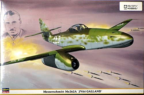 1 32 Me262A JV44 Garland (japan import)