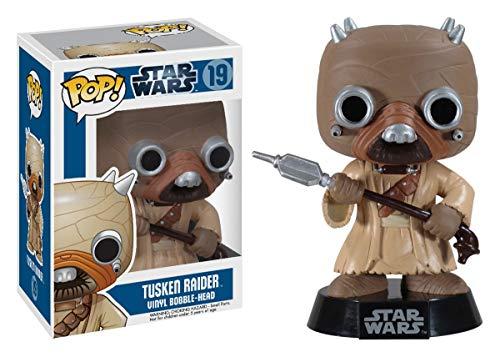 Funko 599386031 - Figura Star Wars morador de Las Arenas