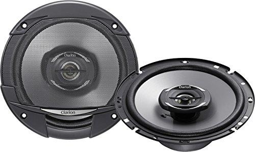 Clarion SRE1722R 280 W 16,5 cm Koaxial-Lautsprechersystem