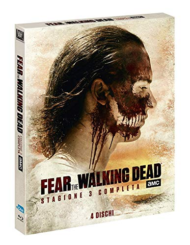 Fear the Walking Dead - Stagione 3 [4 dischi]