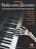Halloween Favorites (Hal Leonard Big-Note Piano)