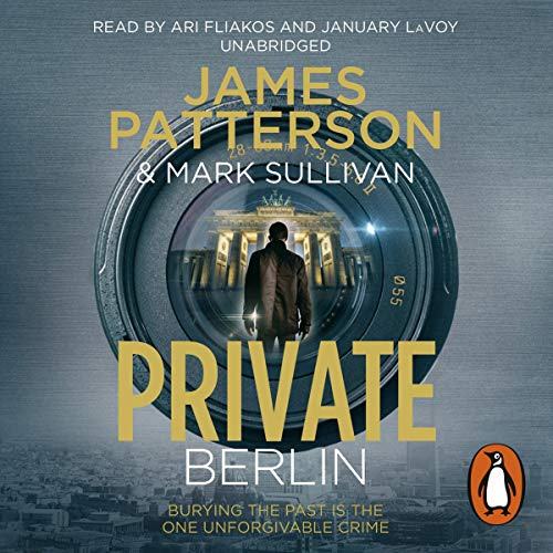 Private Berlin cover art