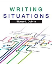 Best writing situations sidney dobrin Reviews
