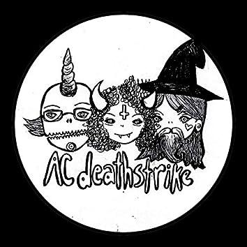 Wizard/Witch