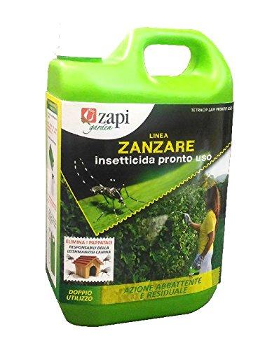 Zapi Zanzare Pronto Uso Lt.2