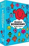 Coffret Monsieur Bonhomme