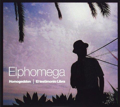 Homogeddon / El Testimonio Libra