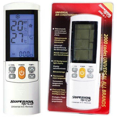 Superior Electronics Superior Airco Plus Universal Ersatzklimaanlage