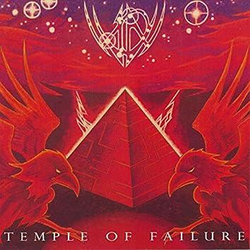 Temple of Failure