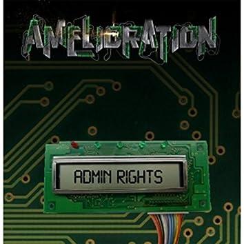 Admin Rights