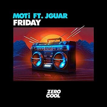 Friday (feat. JGUAR)