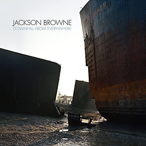 Jackson Browne – Until Justice Is Real
