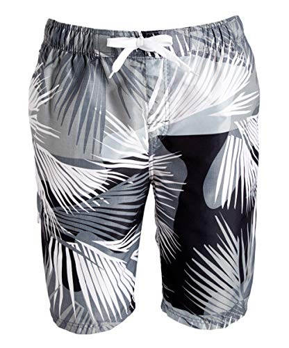 Kanu Surf Men's Barracuda Swim Trunks (Regular