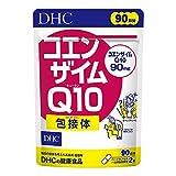DHC コエンザイムQ10 包接体 徳用90日分