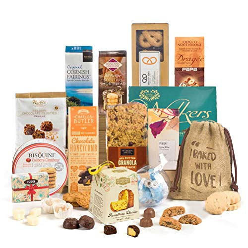 Hay Hampers Naughty & Nice Hamper Gift Box