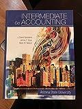 Intermediate Accounting Custom edition for Arizona State University