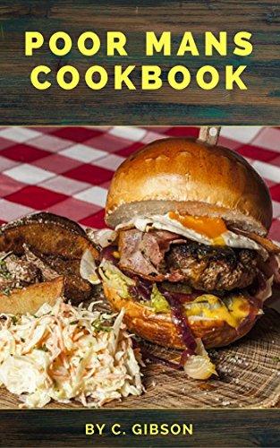 Poor Mans Cookbook by [C Gibson]