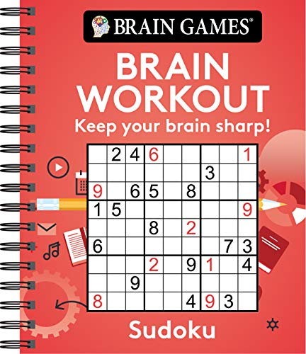 Brain Games - Brain Workout: Sudoku