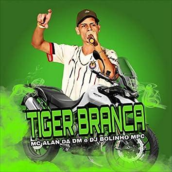 Tiger Branca