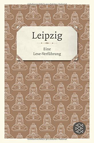 Leipzig: Eine Lese-Verführung