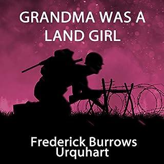 Grandma Was a Land Girl cover art