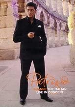 The Italian. Live In Concert - Patrizio Buanne (DVD) (2005)