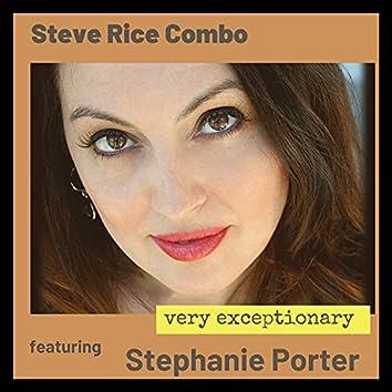 Very Exceptionary (feat. Stephanie Porter)