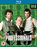 The Professionals: Mk I [Blu-ray]