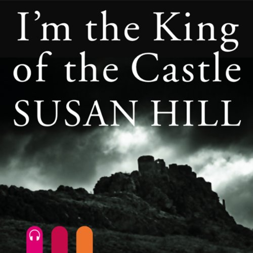 I'm the King of the Castle audiobook cover art
