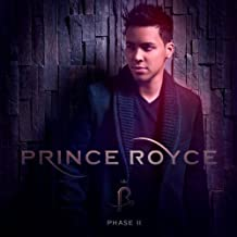 Phase II by Prince Royce (2012) Audio CD