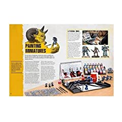 99120199085 Games Workshop - Getting Started with Warhammer 40,000 (English) #2