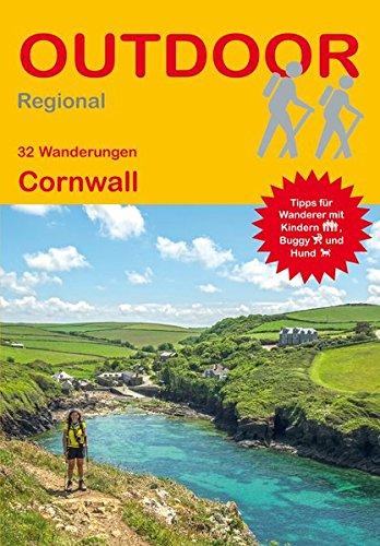 Cornwall (32 Wanderungen) (Outdoor Regional)