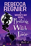Resting Witch Face: A Paranormal Women's Fiction Mystery (Widow's Bay Book 1) (Kindle Edition)