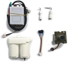 Meter Star Universele Direct-Rij Gas Waterverwarmer Pulse Igniter, Glue Type Ontsteker Controller Waterverwarmer Accessoir...