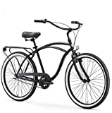 Ready to Ride 4-Speed Beach Cruiser Bike for Men