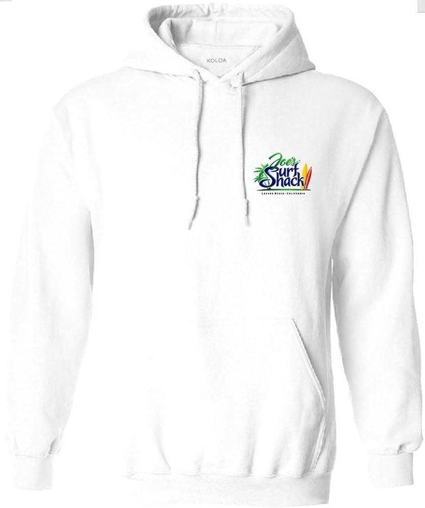 Joe's Surf Shack Bargain Colorado Springs Mall Original Logo T-Shirts and Hoodies Tanks